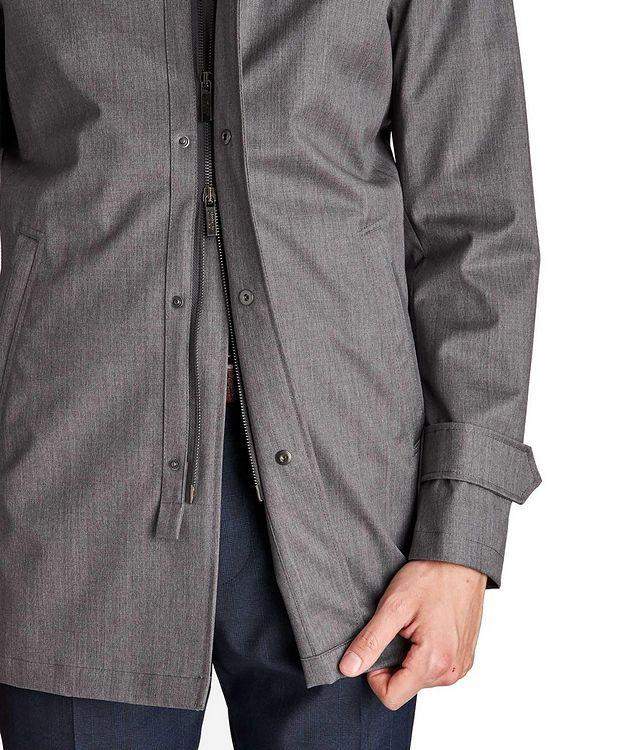 Waterproof Coat picture 3