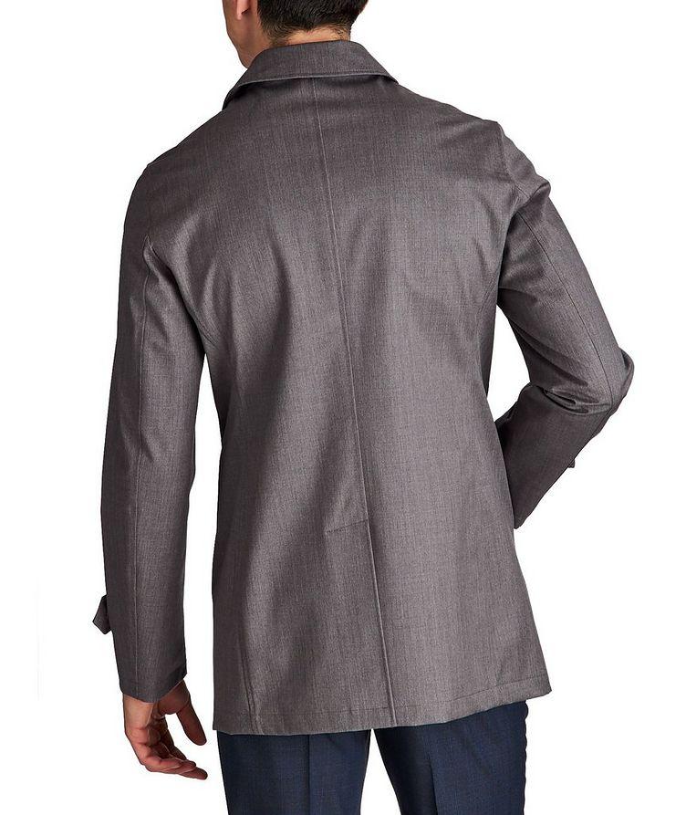 Waterproof Coat image 4