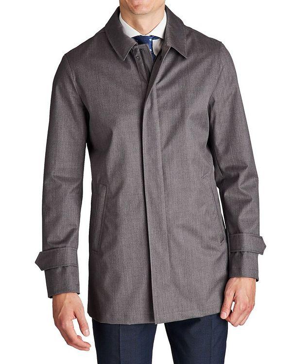 Waterproof Coat picture 1