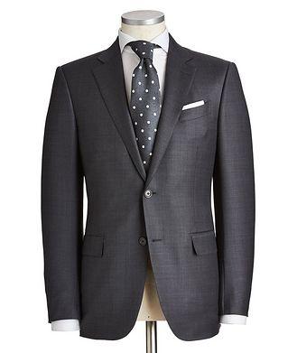 Ermenegildo Zegna Milano Suit
