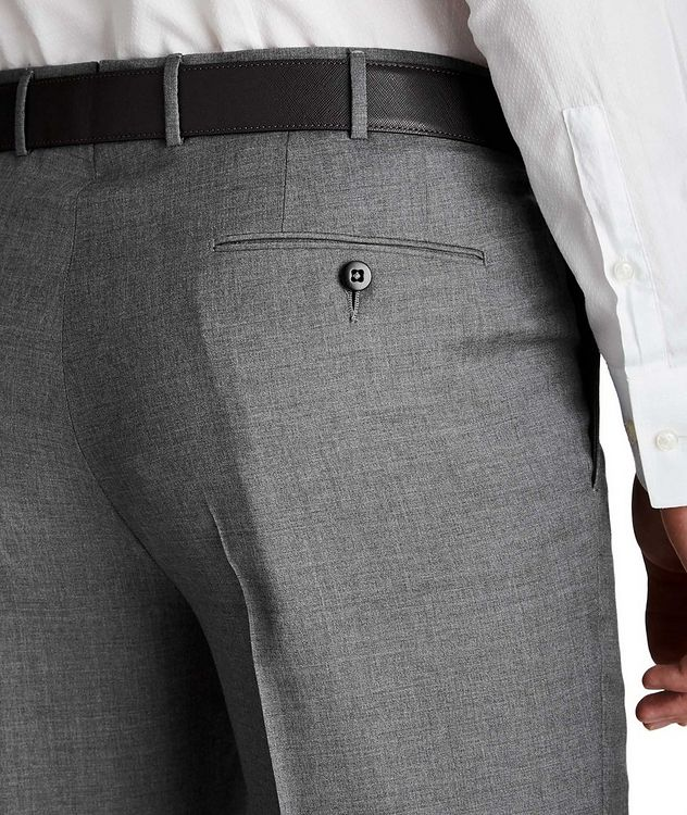 Slim Fit Dress Pants picture 2