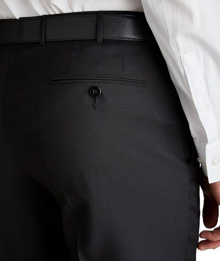 Slim Fit Dress Pants image 2