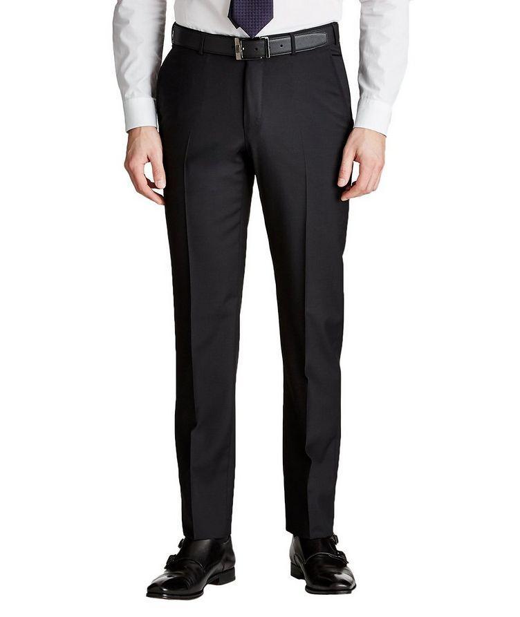 Slim Fit Dress Pants image 0