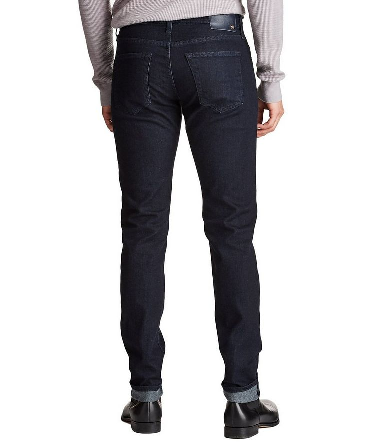 The Tellis Modern Slim Fit Jeans image 1