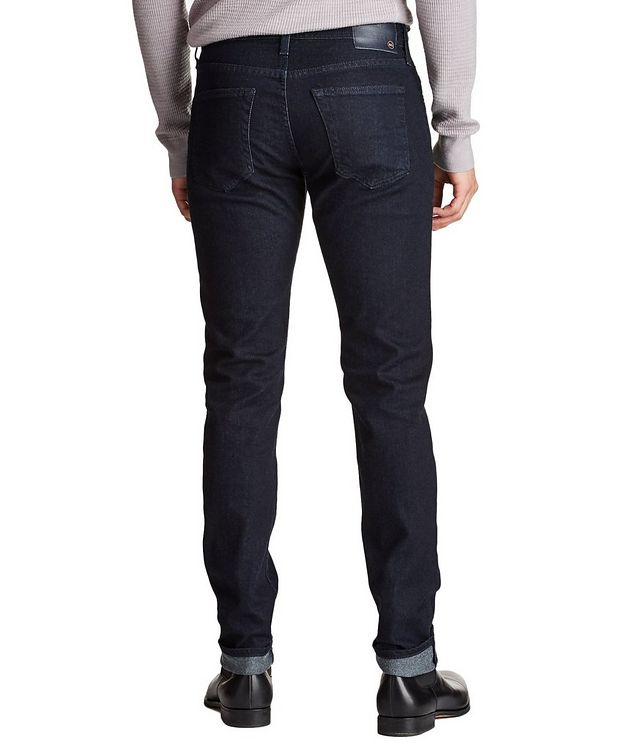 The Tellis Modern Slim Fit Jeans picture 2
