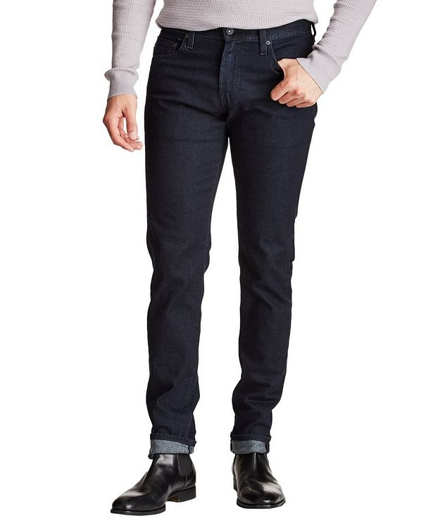 The Tellis Modern Slim Fit Jeans picture 1