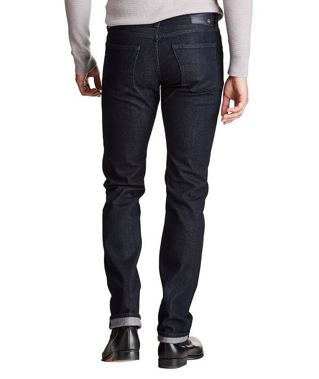 Matchbox Slim Straight Jeans picture 2