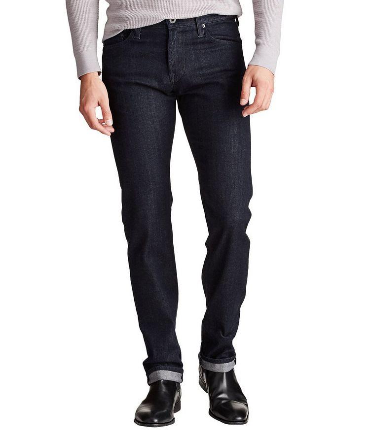 Matchbox Slim Straight Jeans image 0