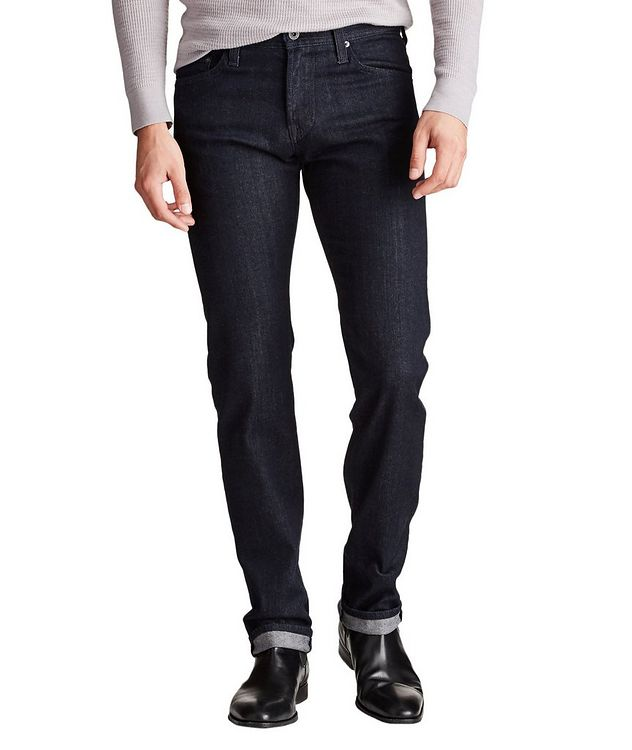 Matchbox Slim Straight Jeans picture 1