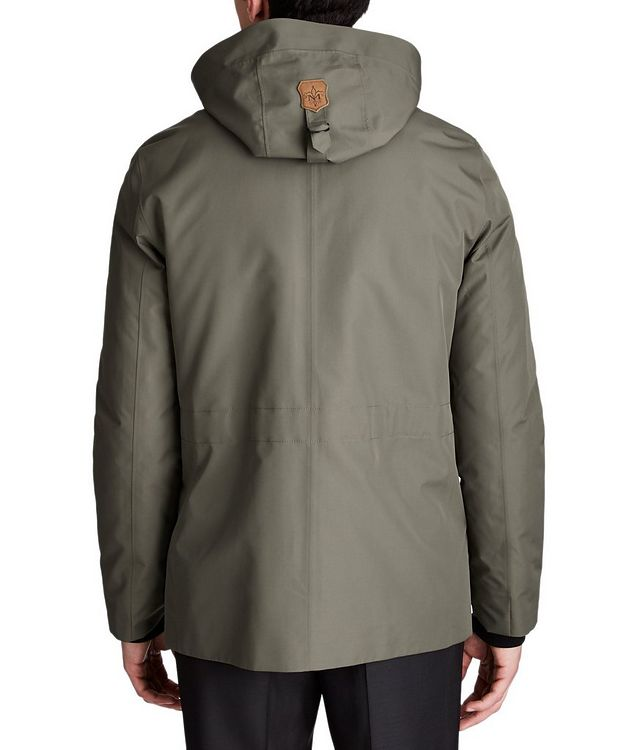 Shawn 2-in-1 Water-Repellent Jacket picture 2