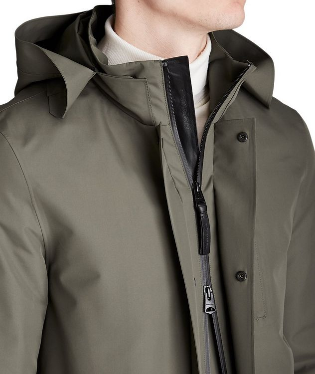 Shawn 2-in-1 Water-Repellent Jacket picture 3