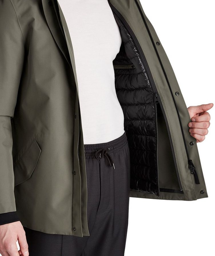 Shawn 2-in-1 Water-Repellent Jacket image 3