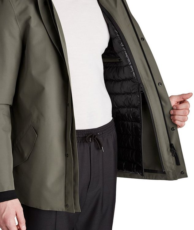Shawn 2-in-1 Water-Repellent Jacket picture 4