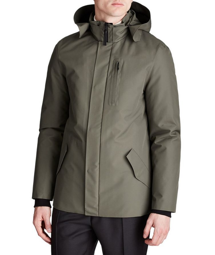 Shawn 2-in-1 Water-Repellent Jacket image 0