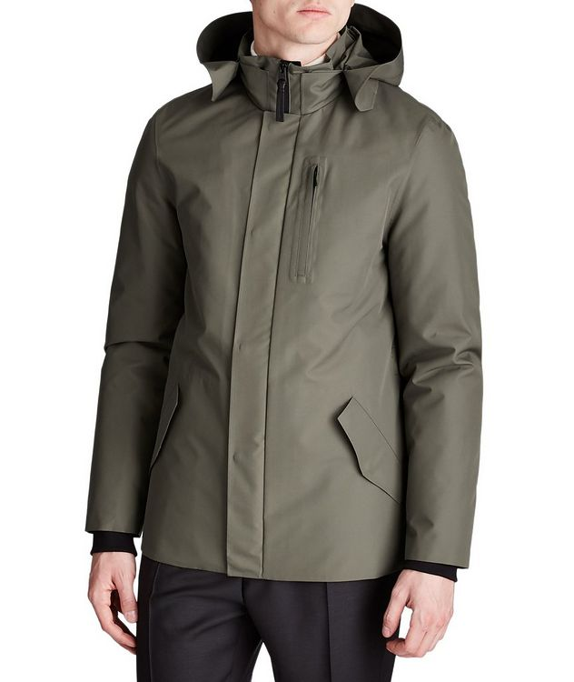 Shawn 2-in-1 Water-Repellent Jacket picture 1