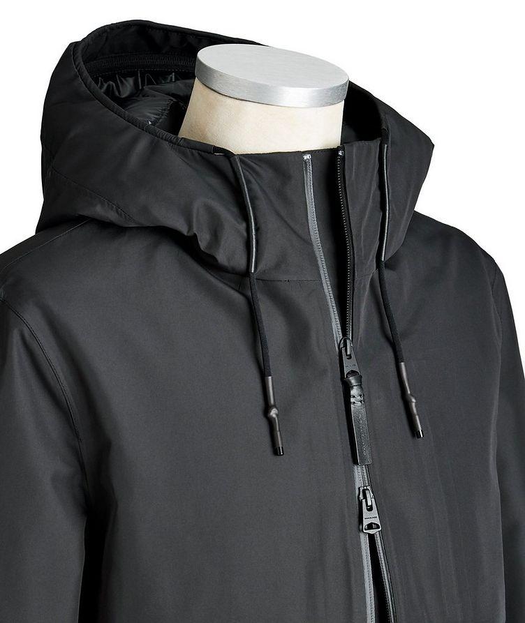 Manteau transformable résistant à l'eau, modèle Cedric image 1