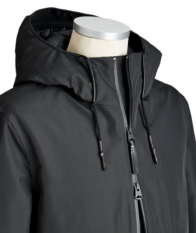 Manteau transformable résistant à l'eau, modèle Cedric picture 2
