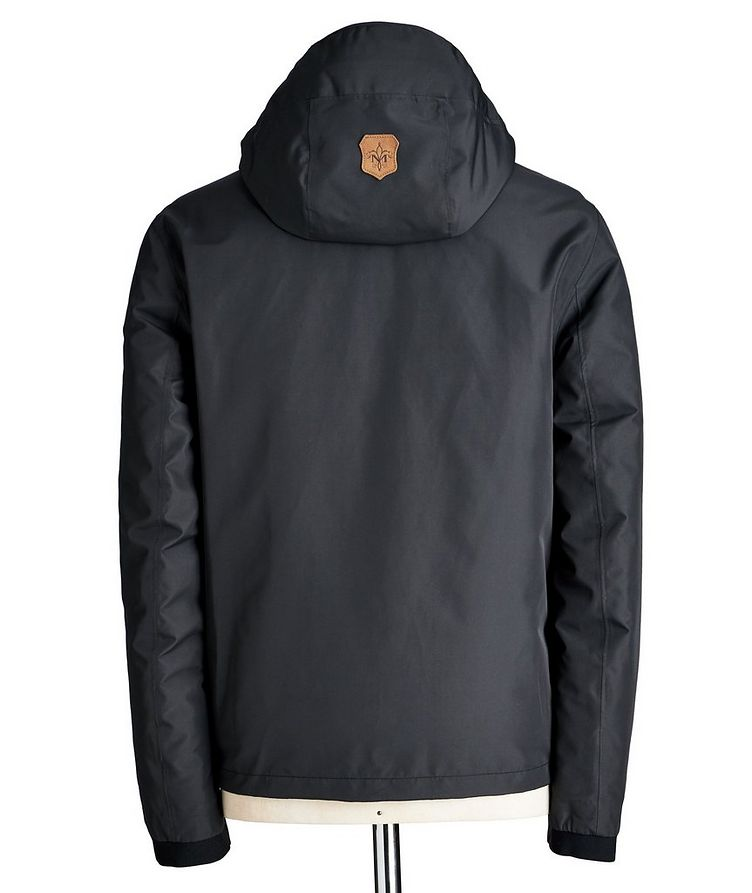 Manteau transformable résistant à l'eau, modèle Cedric image 3