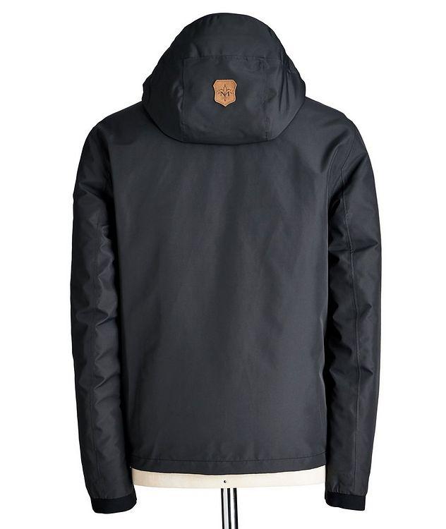 Manteau transformable résistant à l'eau, modèle Cedric picture 4