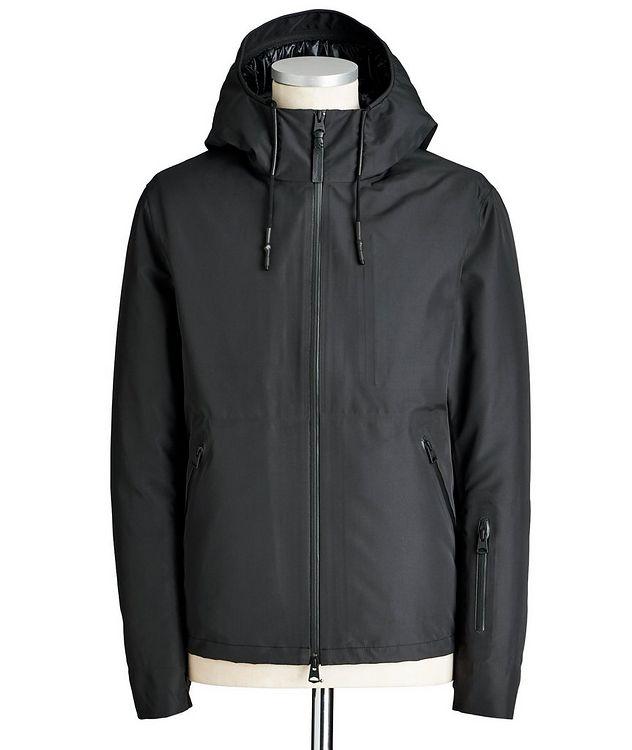 Manteau transformable résistant à l'eau, modèle Cedric picture 1
