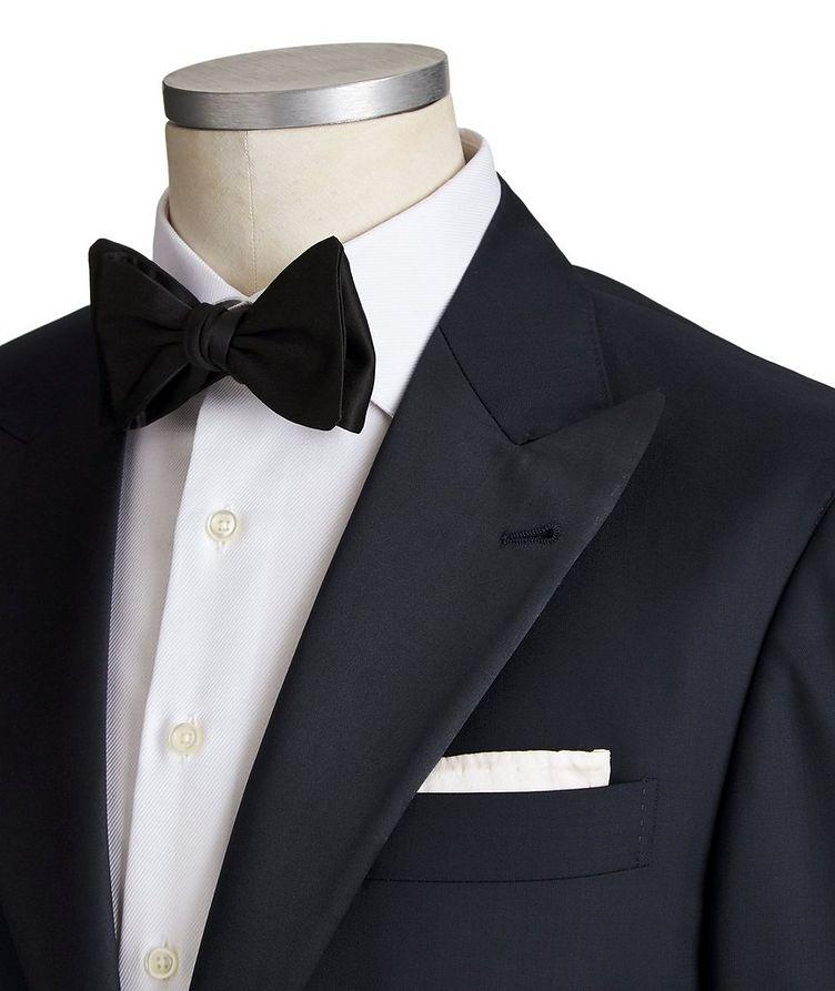 Slim Fit Virgin Wool & Silk Tuxedo image 1