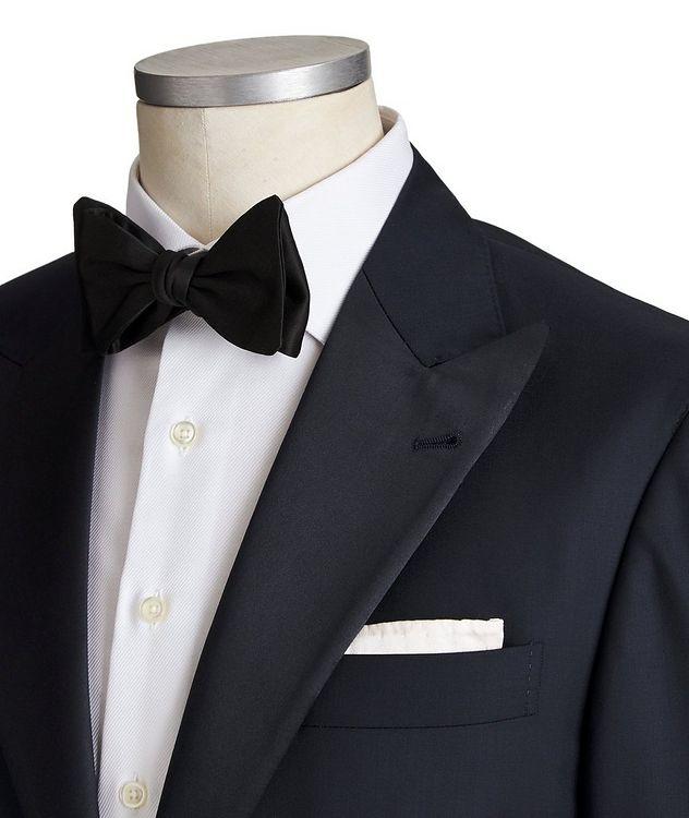 Slim Fit Virgin Wool & Silk Tuxedo picture 2