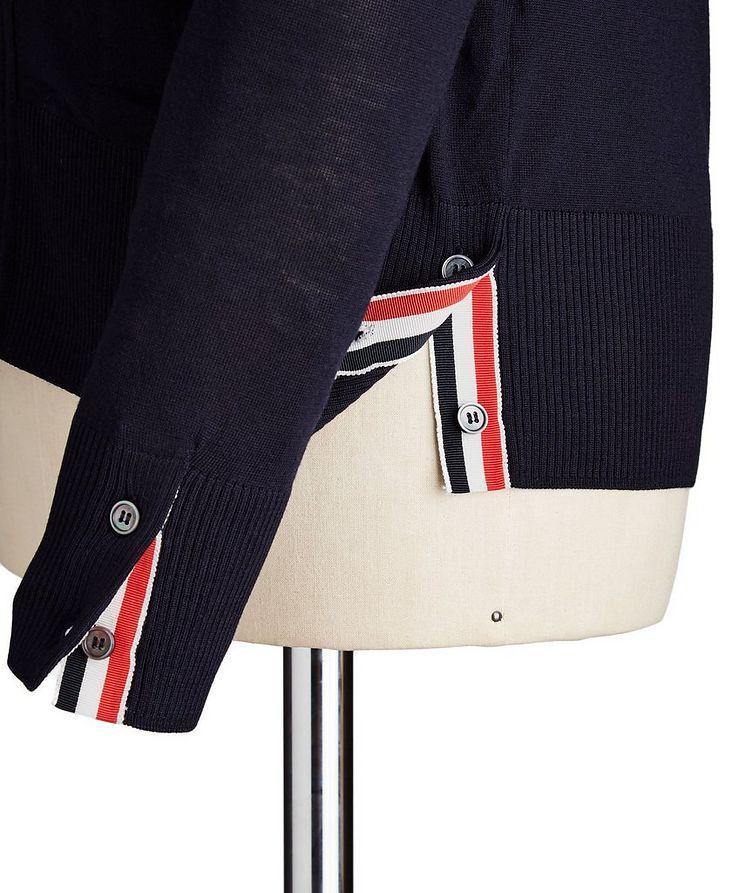 Wool Cardigan image 3