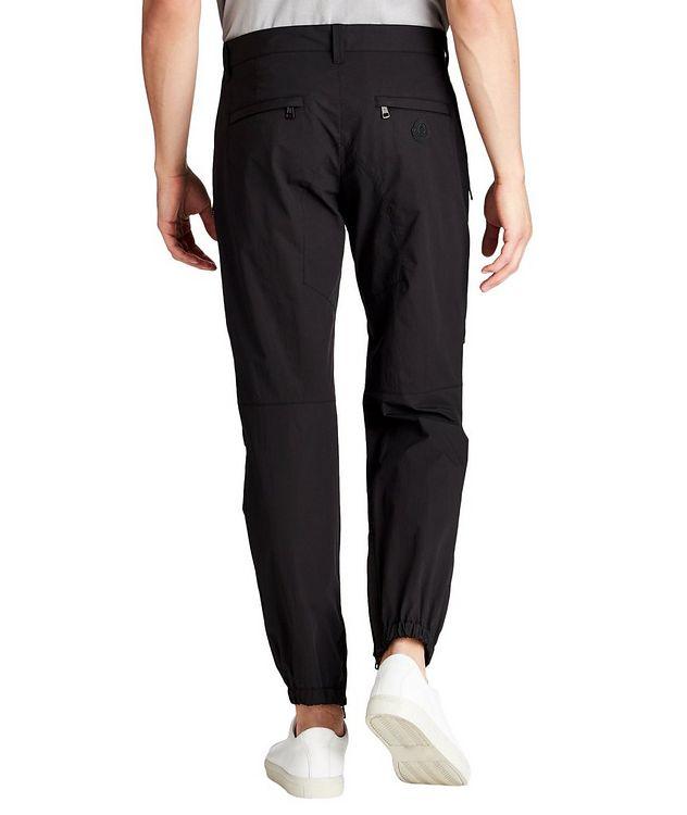 Stretch Cotton Cargo Pants picture 5