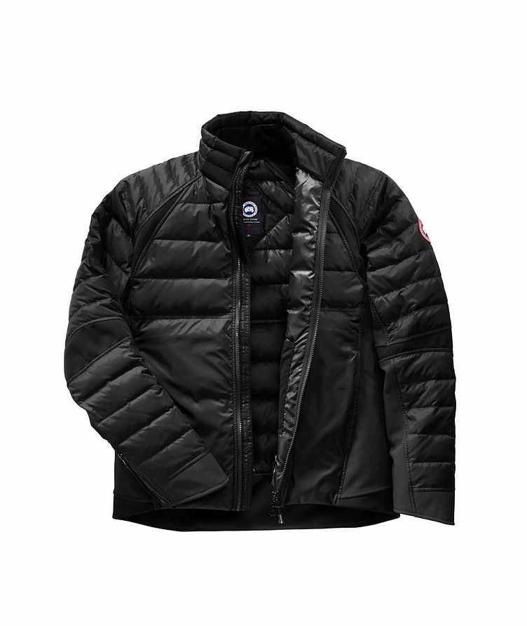HyBridge Perren Jacket image 3
