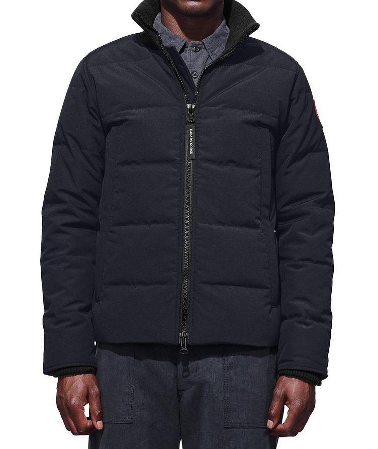Woolford Jacket image 0