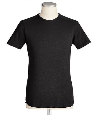 Wings & Horns Cotton T-Shirt
