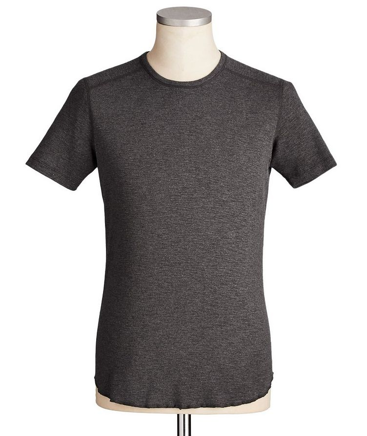 Cotton T-Shirt image 0