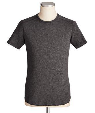 Wings & Horns T-shirt en coton