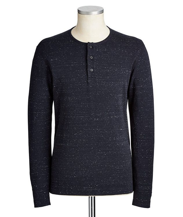 Jersey Henley picture 1