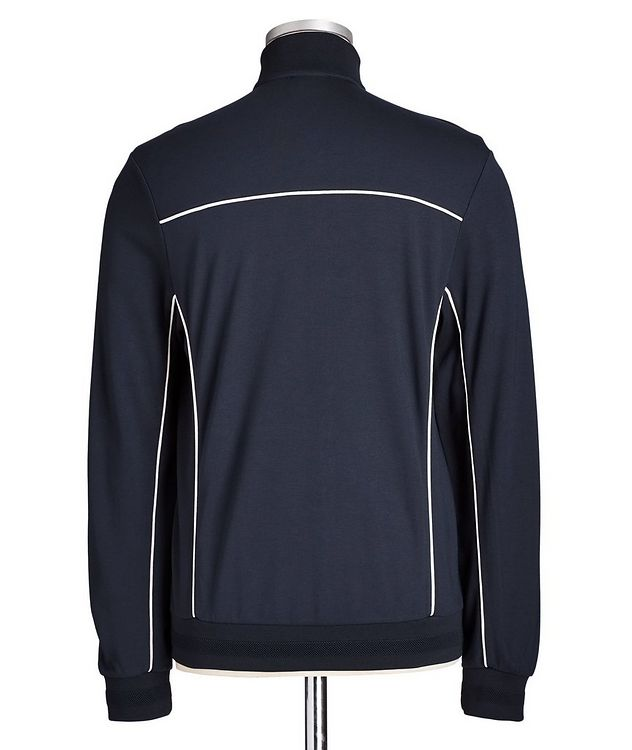 Cristobal Stretch Track Jacket picture 2