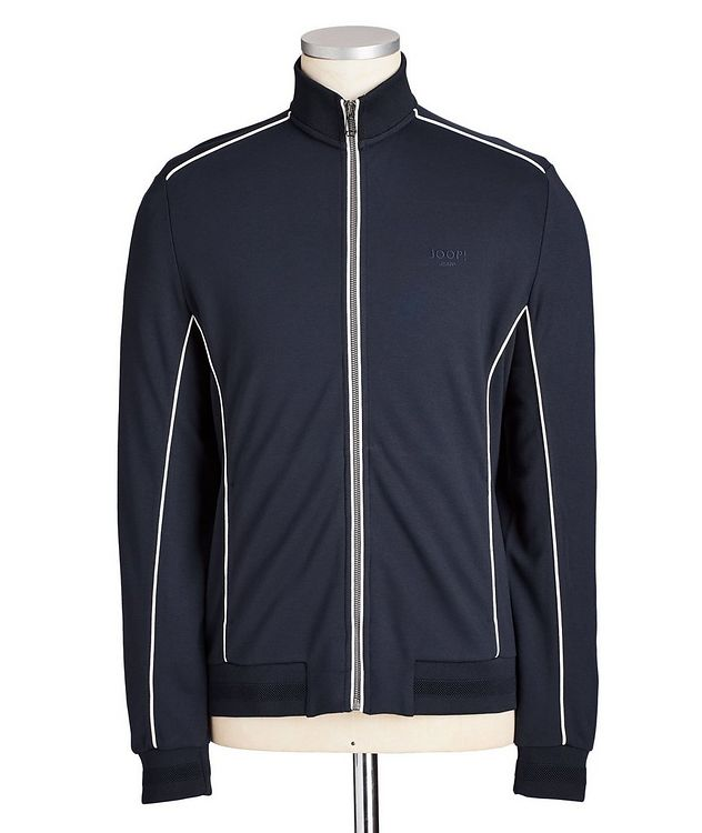 Cristobal Stretch Track Jacket picture 1