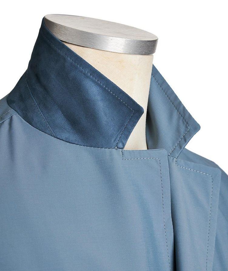 Water-Resistant Coat image 1