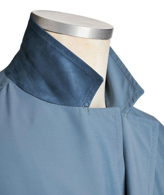 Water-Resistant Coat picture 2