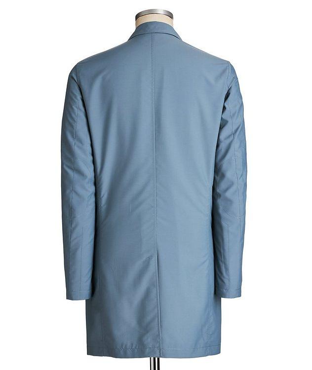 Water-Resistant Coat picture 5