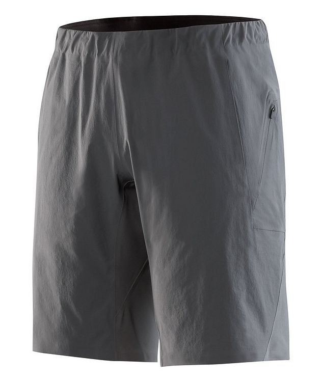 Secant Stretch Waterproof Shorts picture 1