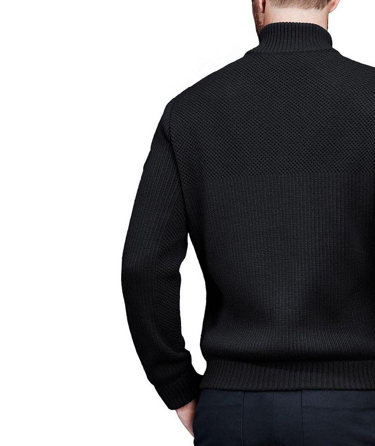 Hybridge Knit Jacket image 2