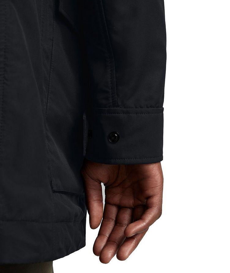 Crew Trench Coat image 3