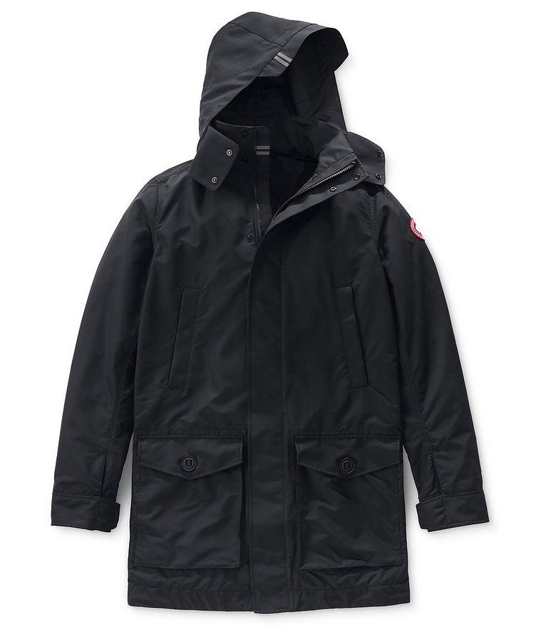 Crew Trench Coat image 0