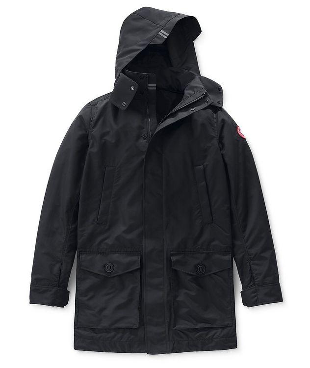 Crew Trench Coat picture 1