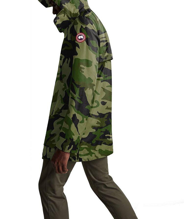 Crew Trench Coat image 2
