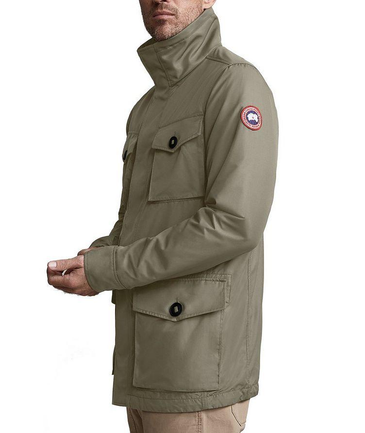 Stanhope Jacket image 2