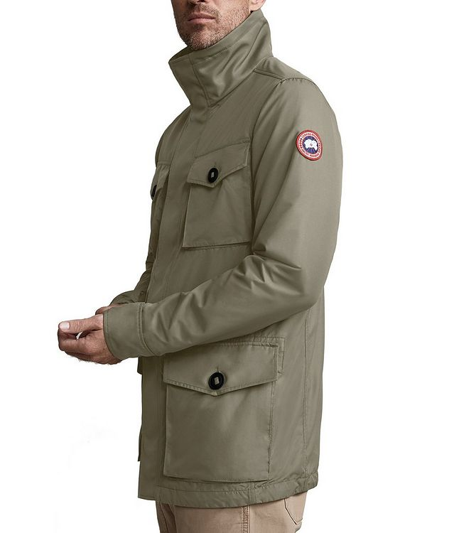 Stanhope Jacket picture 3