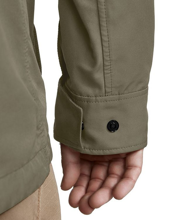 Stanhope Jacket picture 4