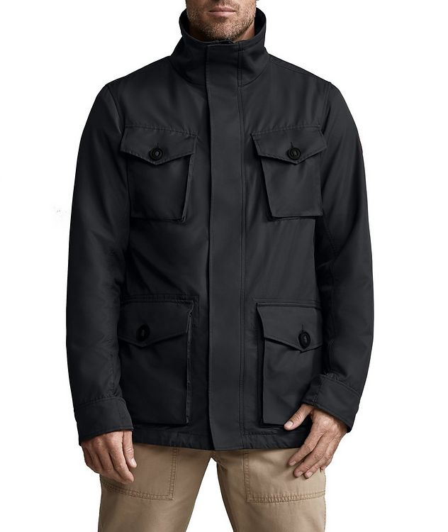 Stanhope Jacket picture 1