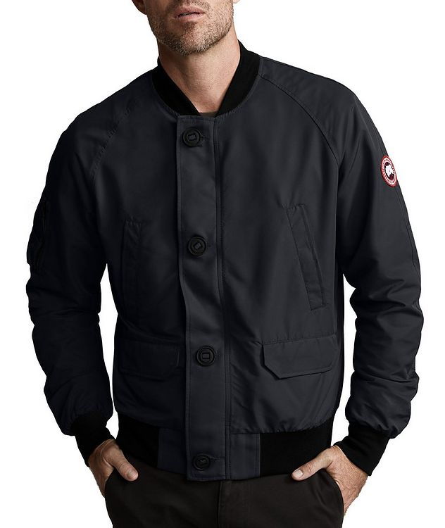Faber Bomber picture 1